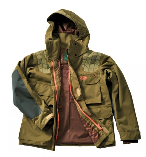 ※【C】TAGAMI タガミ サイレントハンタースーツジャケット