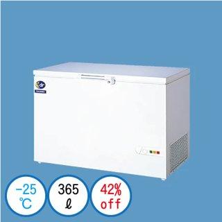 支店止めなら送料無料! ※※【D】ダイレイ/−25℃冷凍庫/チェストフリーザー NPA-396 ※本品はメーカー工場直送品のため、便宜上「売り切れ」表示となっております。お電話などでご注文ください。