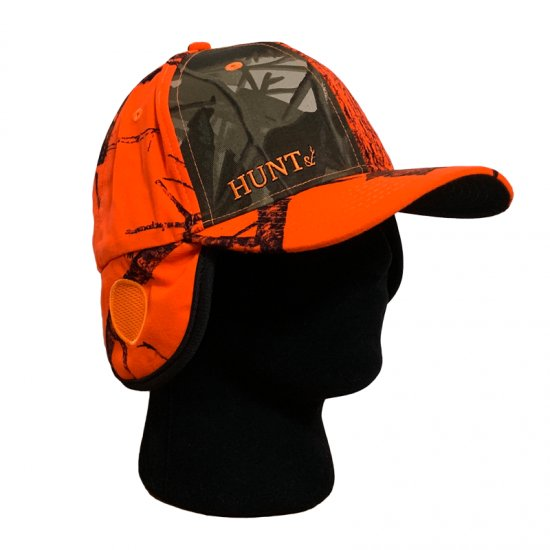【E】HUNT &/ハントアンド/ハンティングキャップ Hunting Cap