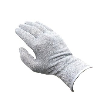 【G】耐切創手袋 スペクトラガード/スパンニットグローブ XPE-0815A グッドフィットタイプ