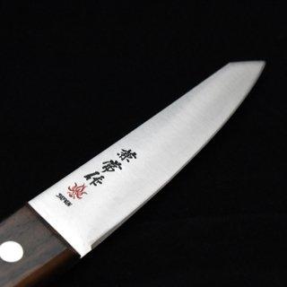 【A】骨スキ用ナイフ 関兼常 解体狩猟匠 骨スキ 丸