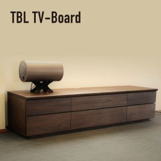 TBL テレビボード/ウォールナット・オーク4色対応
