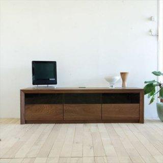 CUBIC TVボード/ウォールナット・オーク・ブラックチェリー・メープル