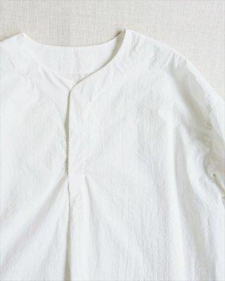 【pot-pourri】ブノワ ラウンドネックプルオーバー