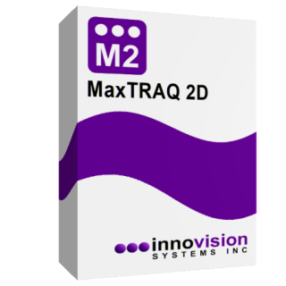 innovision Systems社製●2D ソフトウェア MaxTRAQ Lite+ video based manual tracking software [正規輸入品]