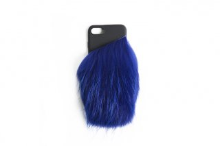 Raccoon iPhone7 / 8 Case<br>BLUE