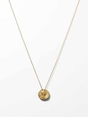 HELIOS / Roman coin necklace / JULIA