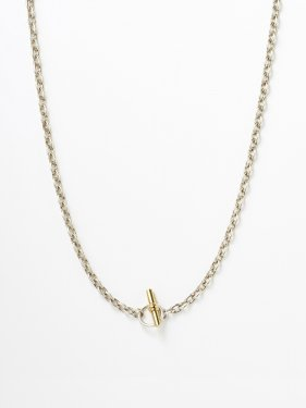 ARTEMIS / Artemis chain necklace