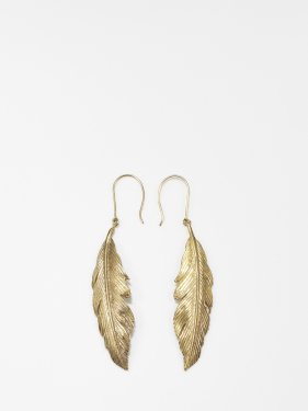 HISPANIA / Nike earrings