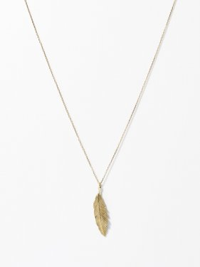 HISPANIA / Nike short necklace