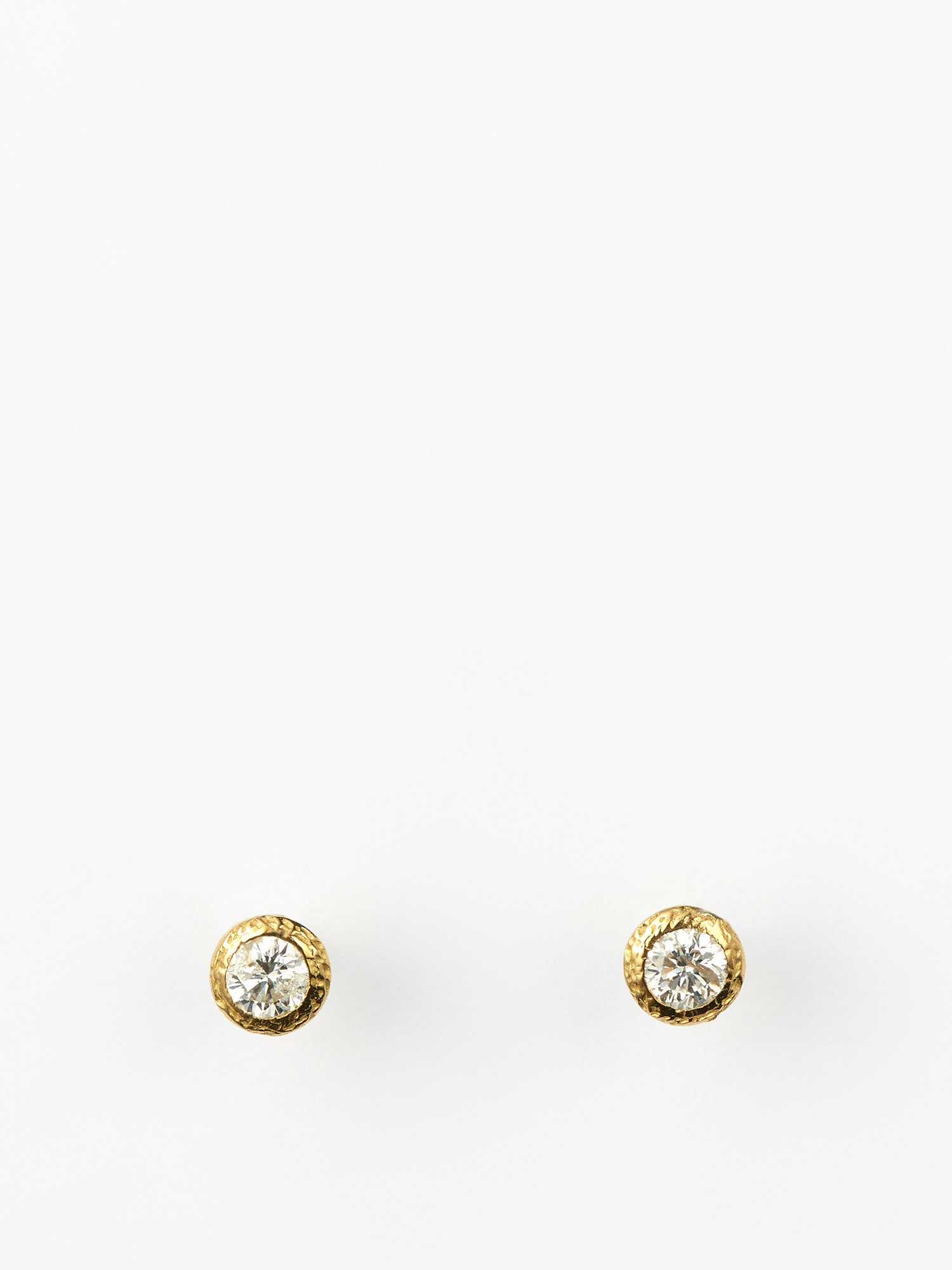 HISPANIA / Dew earrings 在庫商品