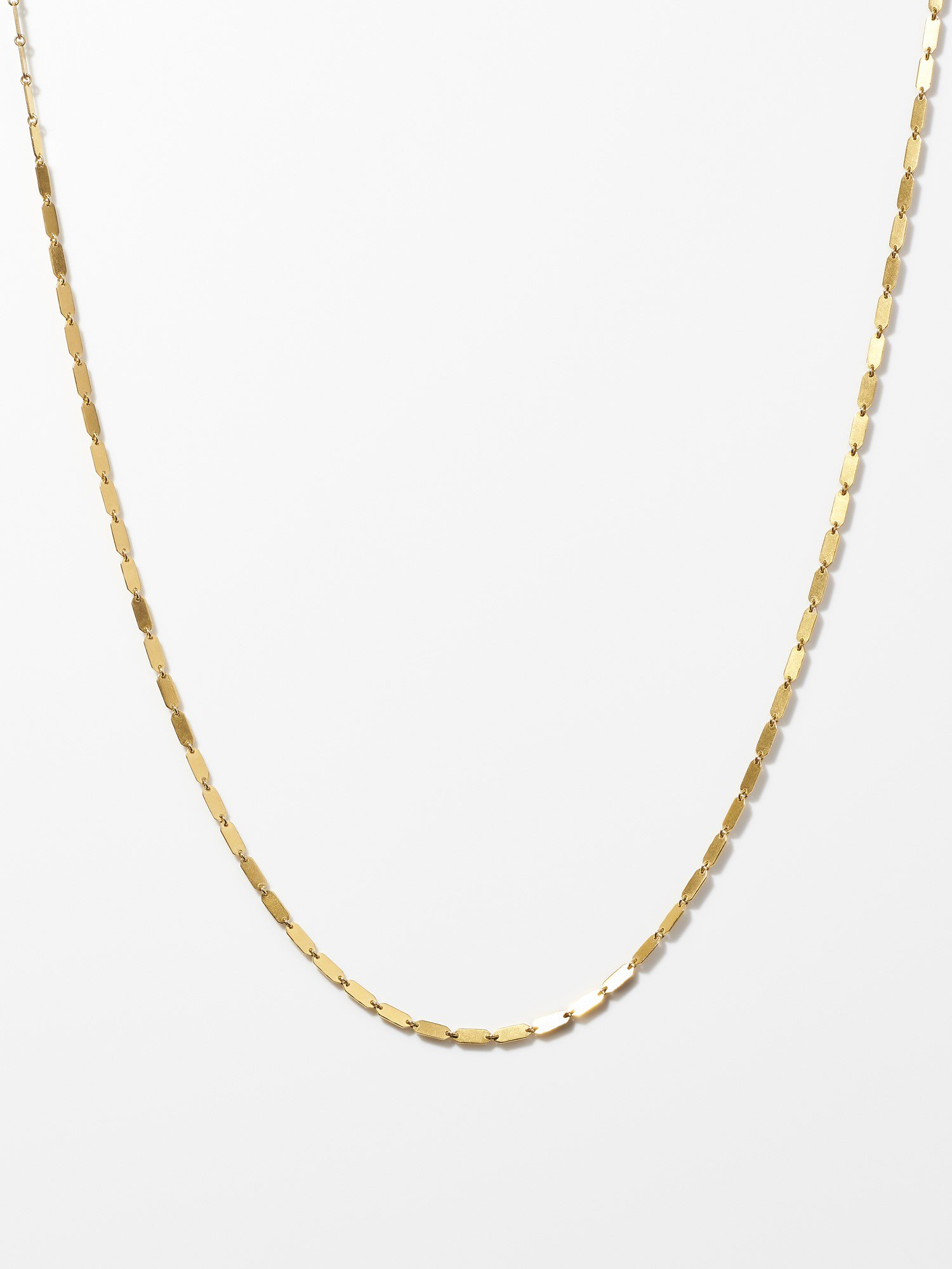 HISPANIA / Piet short necklace 在庫商品
