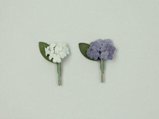 〈luca〉紫陽花