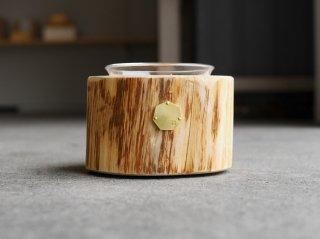 <Cul de Sac - JAPON / カルデサック-ジャポン>PET TABLE  ペットテーブル(1cup)