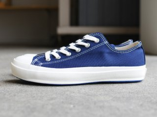 <MOONSTAR / ムーンスター>LOW BASKET(Navy)