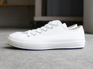 <MOONSTAR / ムーンスター>LOW BASKET(White)