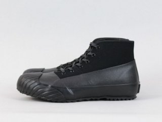 <MOONSTAR / ムーンスター>ALWEATHER(Black)