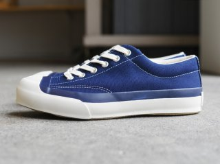 <MOONSTAR/ムーンスター>GYM COURT(Navy)