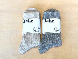 〈Jake/ジェイク〉グラハムソックス