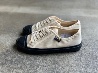 〈REPRODUCTION OF FOUND/リプロダクションオブファウンド〉US NAVY MILITARY TRAINER(Natural)