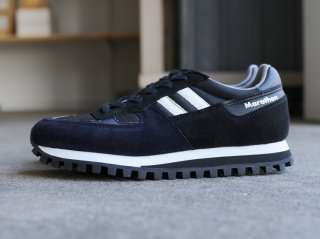 <ZDA/ゼットディーエー>MARATHON 2200FSL(Black×Dark Navy)