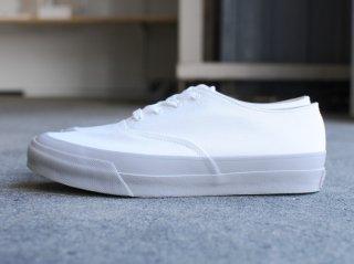 <Asahi/アサヒ>ASAHI DECK(White/Gray)