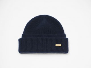 <MAISON Birth/メゾンバース>CL STEP KNIT(Navy)