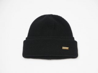<MAISON Birth/メゾンバース>CL STEP KNIT(Black)