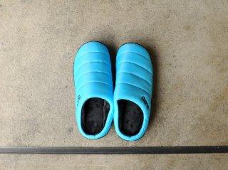 <SUBU/スブ>SANDALS(Blue Atoll)