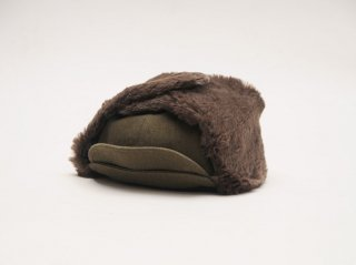 <MAISON Birth/メゾンバース>C/W FLIGHT CAP(Olive)