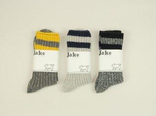 <Jake/ジェイク>カレッジソックス