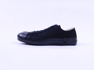 <SHOES LIKE POTTERY/シューズライクポタリー>LOW(Black Monochrome)