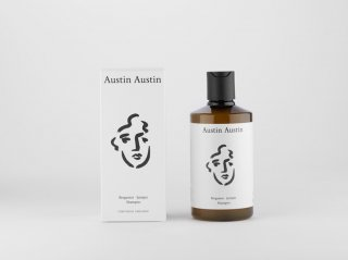 <Austin Austin/オースティンオースティン>bergamot & juniper shampoo 300ml