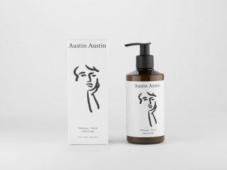 <Austin Austin/オースティンオースティン>palmarosa & vetiver hand cream 250ml