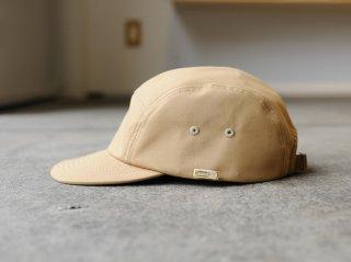 <MAISON Birth/メゾンバース>CORDURA JET CAP(Beige)