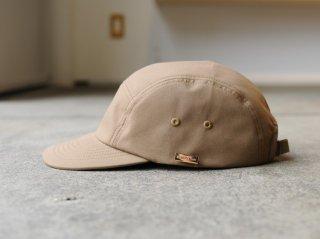 <MAISON Birth/メゾンバース>CORDURA JET CAP(Olive)