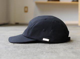 <MAISON Birth/メゾンバース>CORDURA JET CAP(Black)
