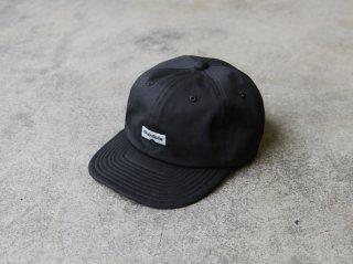 <ShareTone/シェアトーン>ST LOGO CAP(Black)