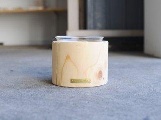 <Cul de Sac - JAPON/カルデサック-ジャポン>PET TABLE(S)  ペットテーブル(S)(1cup)