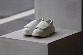 【Online Store限定販売】<810s/エイトテンス>HOSP(White)