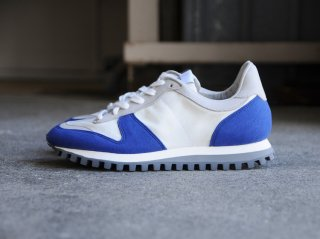 <NOVESTA/ノヴェスタ>MARATHON VEGAN TRAIL(Blue)