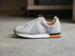 <REPRODUCTION OF FOUND/リプロダクションオブファウンド>GERMAN MILITARY TRAINER 1766CSL(Gray×Light Gray)