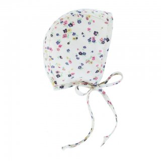 Briar Handmade Forget-Me-Not Bonnet