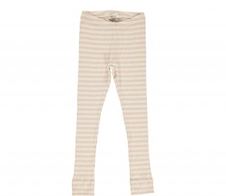 <img class='new_mark_img1' src='//img.shop-pro.jp/img/new/icons14.gif' style='border:none;display:inline;margin:0px;padding:0px;width:auto;' />MarMar Copenhagen/Modal Stripes Leg/Rose-OffWhite