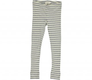 <img class='new_mark_img1' src='//img.shop-pro.jp/img/new/icons14.gif' style='border:none;display:inline;margin:0px;padding:0px;width:auto;' />MarMar Copenhagen/Modal Stripes Leg/OffWhite-Gray