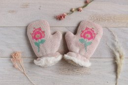 <img class='new_mark_img1' src='https://img.shop-pro.jp/img/new/icons24.gif' style='border:none;display:inline;margin:0px;padding:0px;width:auto;' />Louise  Misha/Mittens Sacha Cream