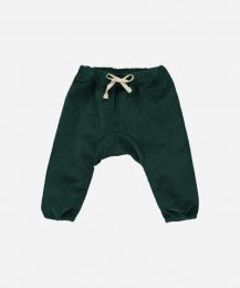 <img class='new_mark_img1' src='//img.shop-pro.jp/img/new/icons24.gif' style='border:none;display:inline;margin:0px;padding:0px;width:auto;' />Olivier Baby and Kids/Arthur Trousers, Green Chunky Cord