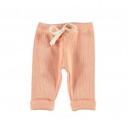 <img class='new_mark_img1' src='//img.shop-pro.jp/img/new/icons24.gif' style='border:none;display:inline;margin:0px;padding:0px;width:auto;' />piupiuchick/RIBBED LEGGINGS |CORAL