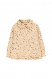 """<img class='new_mark_img1' src='https://img.shop-pro.jp/img/new/icons14.gif' style='border:none;display:inline;margin:0px;padding:0px;width:auto;' />tinycottons/""""TINY DOTS"""" SHIRT"""