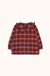 <img class='new_mark_img1' src='https://img.shop-pro.jp/img/new/icons14.gif' style='border:none;display:inline;margin:0px;padding:0px;width:auto;' />tinycottons/CHECK SHIRT